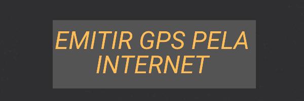 Como emitir a Guia da Previdência Social (GPS) pela internet [2021]
