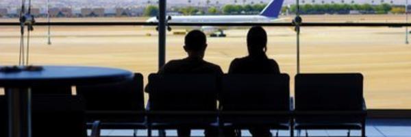 Idosa será indenizada em R$ 4.000 após atraso de onze horas em voo, decide TJ