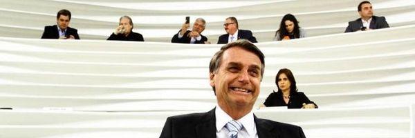Jair Bolsonaro e o Direito Penal Máximo