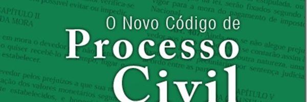 Principais mudanças e novidades do Novo CPC