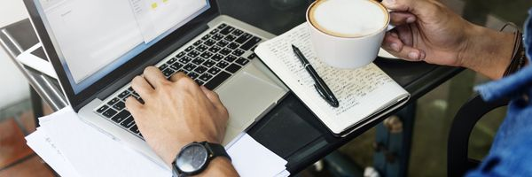 Organizando meu escritório virtual: 8 dicas para evitar o retrabalho e o estresse
