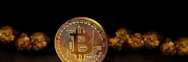 Justiça Federal julgará contrato coletivo de investimento em bitcoins.