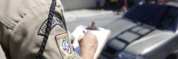 É possível anular multa de trânsito mesmo tendo cometido a infração