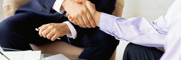 Como cativar seu cliente na primeira reunião