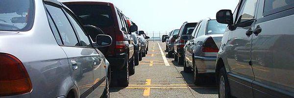Cliente que teve peças de veículo furtadas em estacionamento na Serra ser indenizado em R$ 5 mil