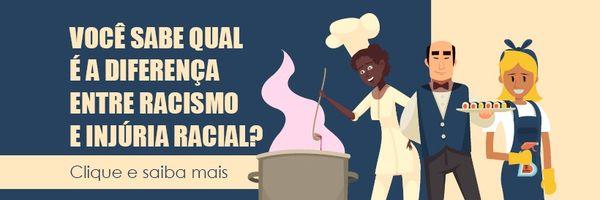 Afinal, existe diferença entre racismo e injúria racial?