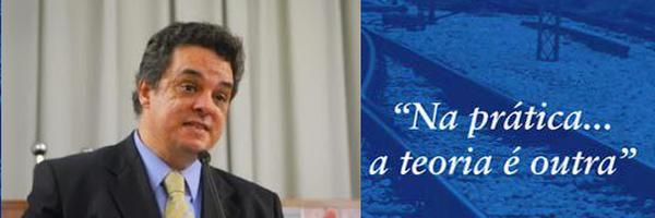 Advogado Roberto Parentoni, 29 anos de Advocacia Criminal