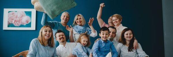 A Multiparentalidade nas Famílias Recompostas como efeito da Parentalidade Socioafetiva