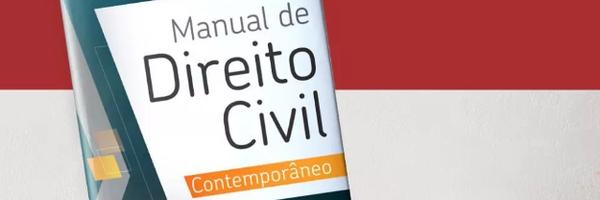 Sorteio: Manual de Direito Civil Contemporâneo