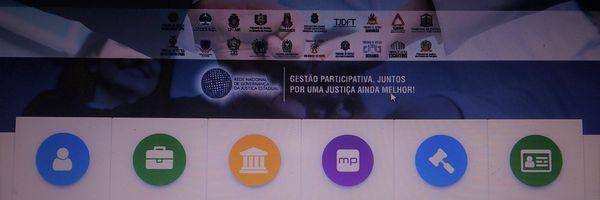 Gestão Participativa do Poder Judiciário
