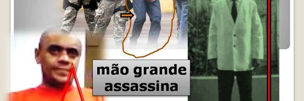Talhado para matar... Bolsonaro