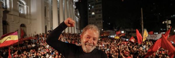 Conselho de Direitos Humanos da ONU decide que Lula tem pleno direito de ser candidato, decisão é obrigatória