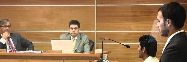 Alteração de advogado e novo interrogatório