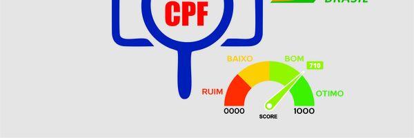 3 formas de saber se seu nome está negativado, consultas de Score e análise de CPF (grátis)