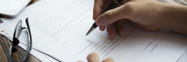 Treinamento avançado: Expert em contratos
