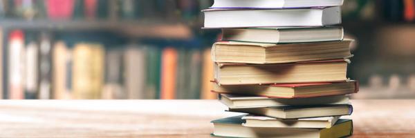 9 livros importantes que todo estudante de Direito deve ler (nem todos da área jurídica)