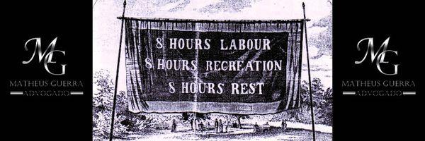Você sabe o motivo de o Dia do Trabalho ser comemorado em 1º de maio?
