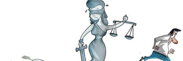 Por que as pessoas burlam as leis?