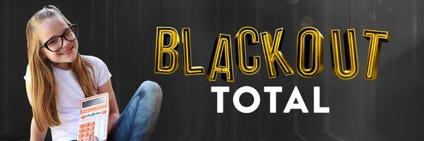 Blackout Total CERS: todo o site com até 80% OFF!