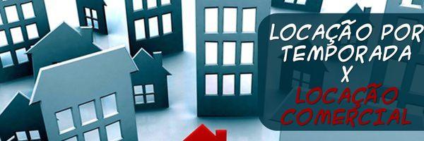 A contratação por temporada nos condomínios edilícios