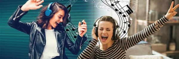 Melhores serviços gratuitos de streaming de música 2021