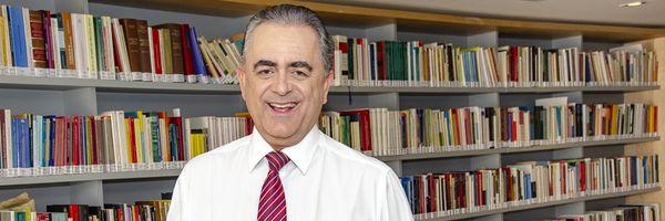 Aos 61 anos, morre deputado e professor Luiz Flávio Gomes