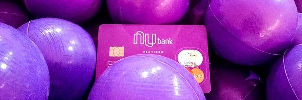 Governo brasileiro autoriza NUBANK a se tornar banco (financeira)