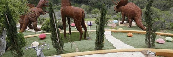 Propriedade Privada x Interesse Coletivo: estátuas de dinossauros causam batalha judicial na Califórnia