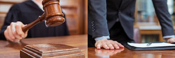 Juíza sai escoltada de fórum após confusão com advogado
