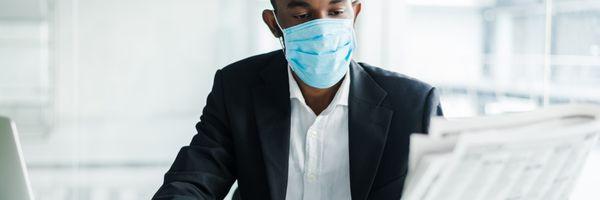 Covid-19 pode ser considerada doença ocupacional?
