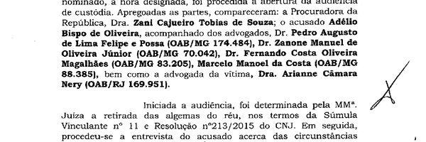 Há muito o que ainda se esclarecer: atentado ao presidenciável Jair Bolsonaro e alguns aspectos criminais.