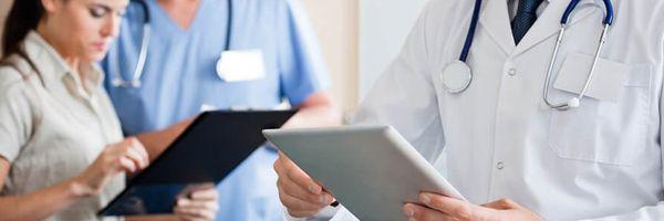 As diferenças entre os cargos de diretor técnico e diretor clínico