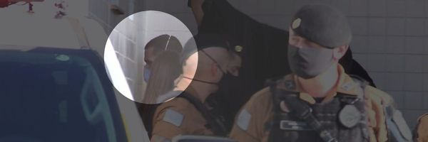 Caso Tatiane Spitzner: Termina o primeiro dia do julgamento de Luis Felipe Manvailer, acusado de matar a esposa; veja como foi