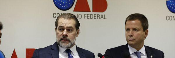 Dias Toffoli defende superar cultura do litígio por meio da mediação