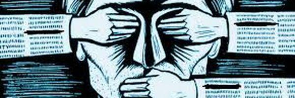 Censura ao debate jurídico nas redes sociais