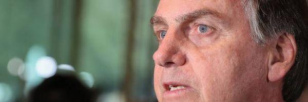 Bolsonaro fortalece sigilo para quem denunciar irregularidades públicas