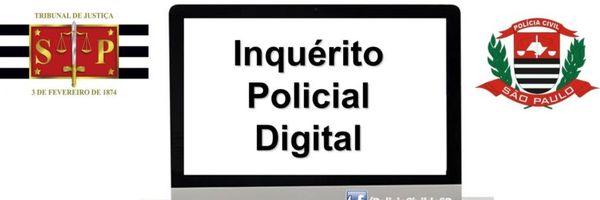 Campinas conta com Inquérito Policial Eletrônico
