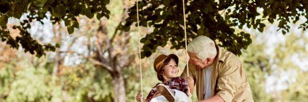 Breves considerações sobre o direito de visitas dos avós aos netos