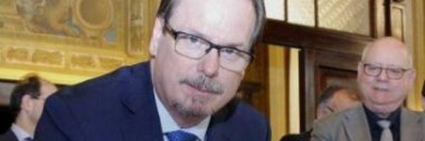 Corregedor faz visita surpresa nos Cartórios Integrados e não é atendido por juiz