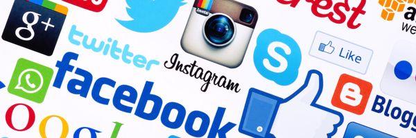 Redes sociais: ATENÇÃO na hora de publicar ou compartilhar conteúdo