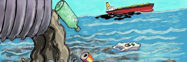 Meio ambiente em São Paulo: como contribuir para a redução da poluição plástica