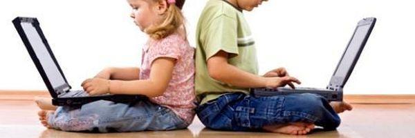 Proteja os Dados Pessoais das Crianças e Adolescentes