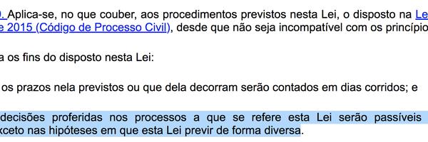 Comentário à reforma da Lei de Recuperação Judicial e Falência (II):