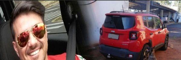 PF encontra mais maconha em carro do filho da desembargadora preso por tráfico após um ano
