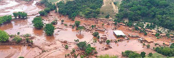A Responsabilidade Civil por Danos Ambientais na Concepção dos Danos Morais
