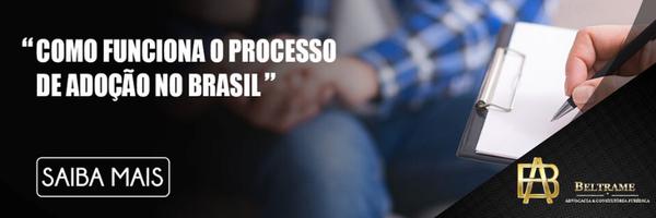 Como funciona o processo de adoção no Brasil