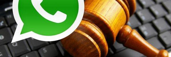 Da necessidade de autorização judicial prévia para a extração de dados e de conversas registradas no aplicativo WhatsApp.