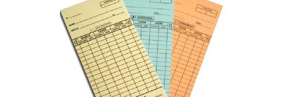 Empregador não possui todos os cartões de ponto. O que pode ser feito?