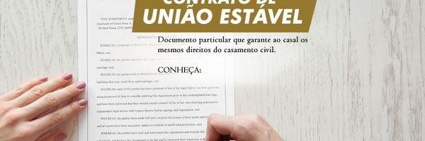 Contrato de união estável: As vantagens de formalizar sua união