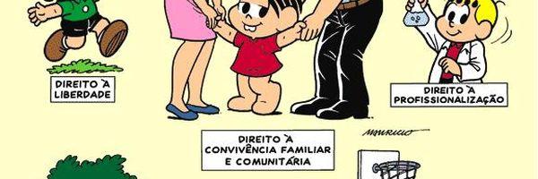 ECA - Estatuto da Criança e do Adolescente (Lei 8.069/90)